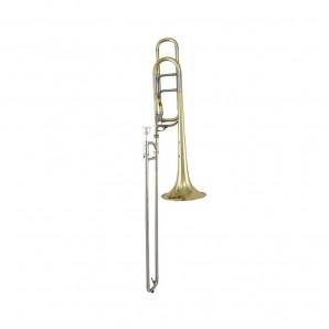 Trombón Sib/Fa Roy Benson TT-242F
