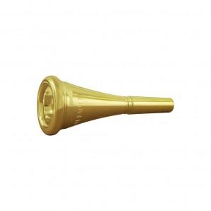 Boquilla Trompa Bach dorada