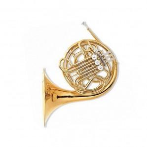 Trompa doble Gara GHR-66