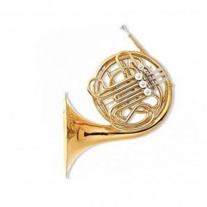 Trompa doble Gara GHR-66D