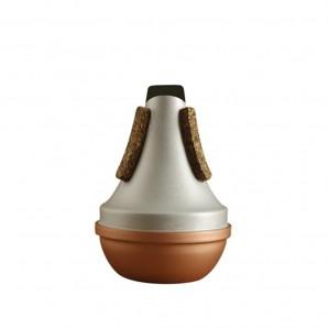 Sordina Piccolo Romera Straight base cobre