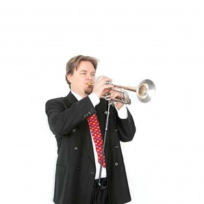 Soporte trompeta Ergobrass