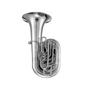 Tuba Do Jupiter JCB-1284-S