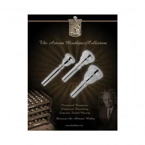 Boquilla Trompeta Bach Artisan