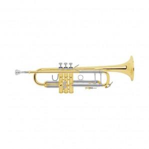 Trompeta BACH 180ML-43  lacada