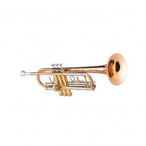 Trompeta Si b JTR-606-MRL