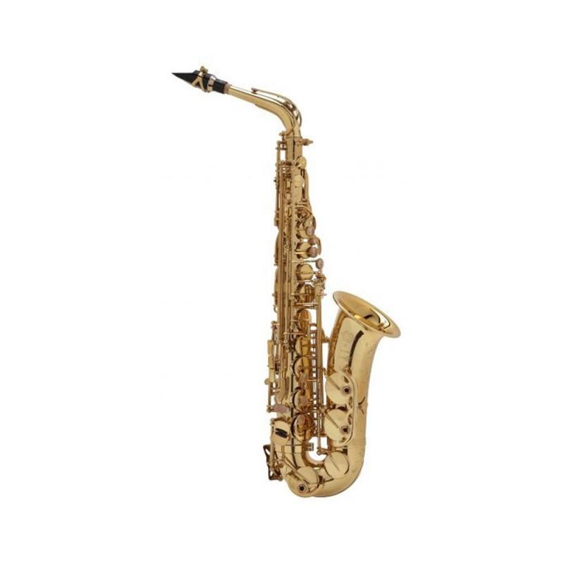 Saxo alto SELMER goldmessing GG S III
