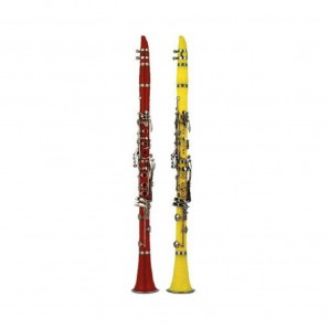 Clarinete Si b Consolat de Mar Colores CL-535