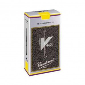 Caña clarinete Vandoren V12
