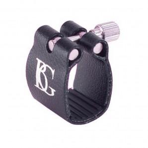 Abrazadera y boquillero clarinete Si b B&G L6