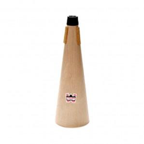 Sordina Trombón Bajo Denis Wick 5533 madera