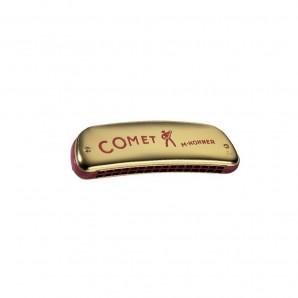 Armónica Hohner Comet 2504/40.