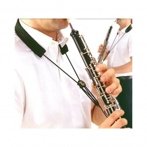 Correa oboe BG 033