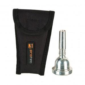 Funda boquilla trombón-bombardino Protec N 204 acolchada