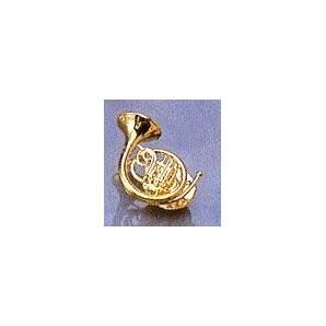 Pin Trompa Plata