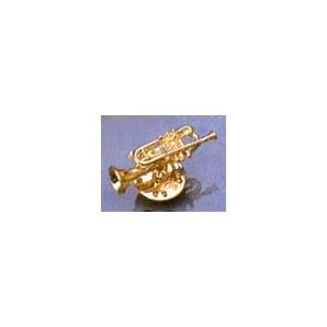 Pin Trompeta Oro