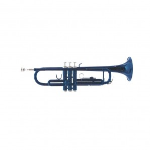 Trompeta J.MICHAEL Azul TR430CA