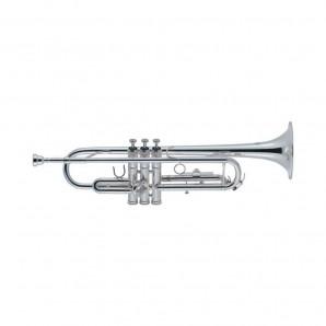 Trompeta J.MICHAEL Plateada TR300