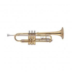 Trompeta de Estudio J.MICHAEL TR200 Lacado