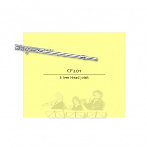 Flauta Sankyo CF-201
