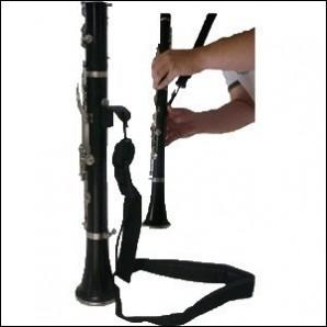 Cordón clarinete Ortola N2521