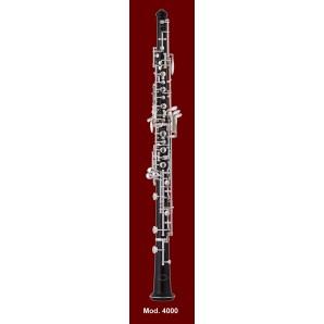 Oboe Oscar Adler 4000