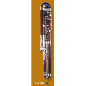 Contrafagot Oscar Adler&co 1369 Orchestra model Compact