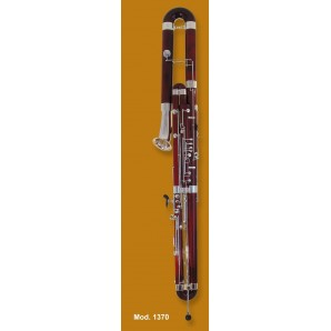 Contrafagot Oscar Adler&co 1370 Orchestra model