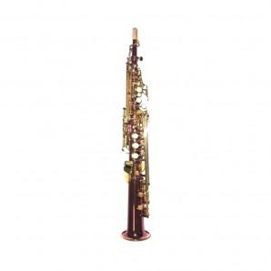 Saxo Soprano CONSOLAT DE MAR SS-242 V
