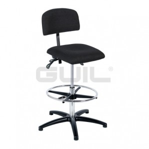 SL-40 SILLA GIRATORIA TOTALMENTE REGULABLE PARA DIRECTOR DE ORQUESTA O PERCUSIONISTA