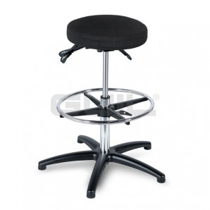 SL-61 SILLA GIRATORIA TOTALMENTE REGULABLE PARA PERCUSIONISTA