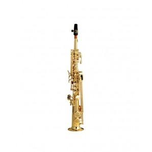 Saxofon sopranino Consolat de Mar SS-420
