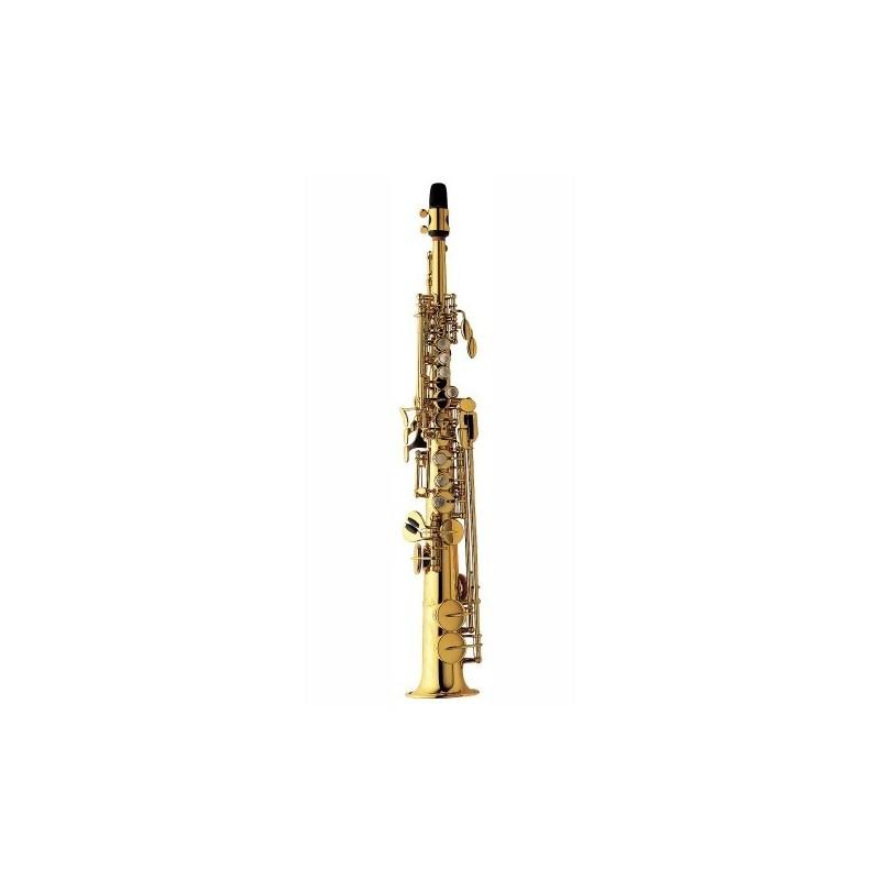 Saxofon sopranino Yanagisawa SN-981