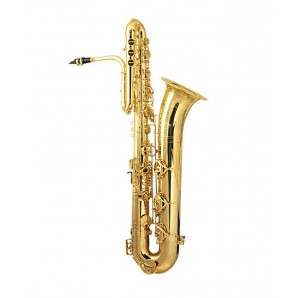 Saxofon bajo Consolat de Mar SBX-120