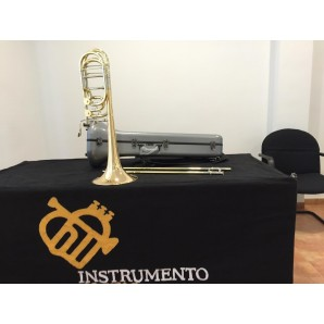 Trombon bajo Eastman ETB-848-G