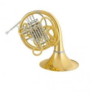 Trompa doble Cerveny CHR681D serie 81