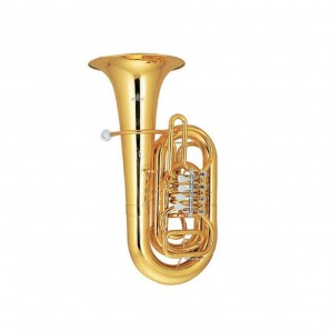 Tuba Do Consolat de Mar TU-400 Plateado