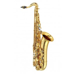Saxo tenor P.Mauriat System-76 2nd Edition GL Gold lacquer