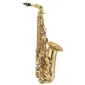 Saxo alto P.Mauriat System 76 GL 2nd Edition Lacado