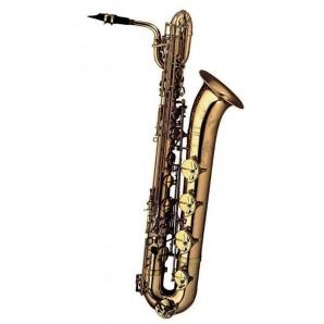 Saxo baritono P.Mauriat PMB-300 (Low A) CL Cognac Lacquer