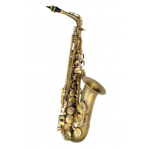 Saxo alto P.Mauriat PMXA-67RX Influence DK Dark Vintage