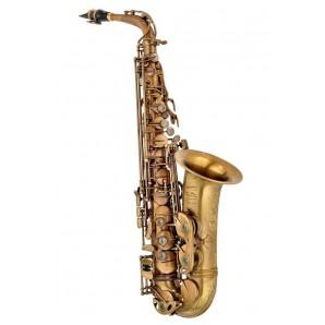 Saxo alto P.Mauriat PMXA-67RX Influence UL Unlacquered