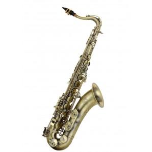 Saxo tenor LC T-601 GF Vintage style