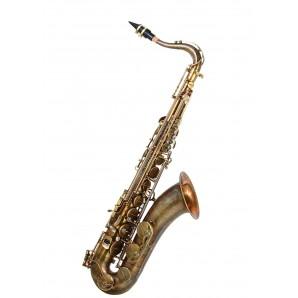 Saxo tenor LC T-602 UL Classic unlacquer finish