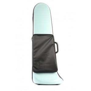 Estuche BAM Softpack con bolsillo para trombón bajo