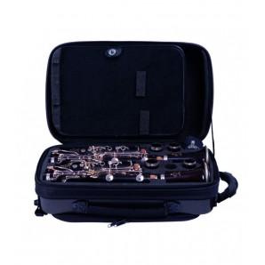 Estuche BAGS 2 clarinetes - Evolution EV-I Inno