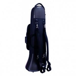 Estuche BAGS Trombón Bajo XL - Evolution EV-II Inno