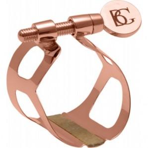 Abrazadera y boquillero BG Tradition L39 clarinete