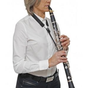 "Correa ""Flex"" (elástica) - BG CFLP para clarinete"