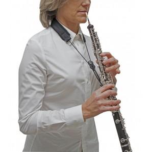 """Cordón oboe """"Nylon"""" (elástico) - BG O33E"""